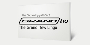 The Grand New Lingo