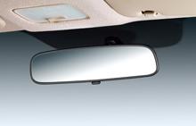 Day & night inside rear-view mirror