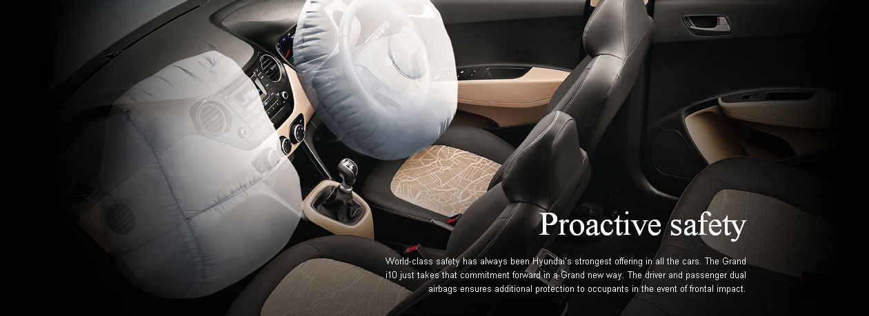 Proactive Safety