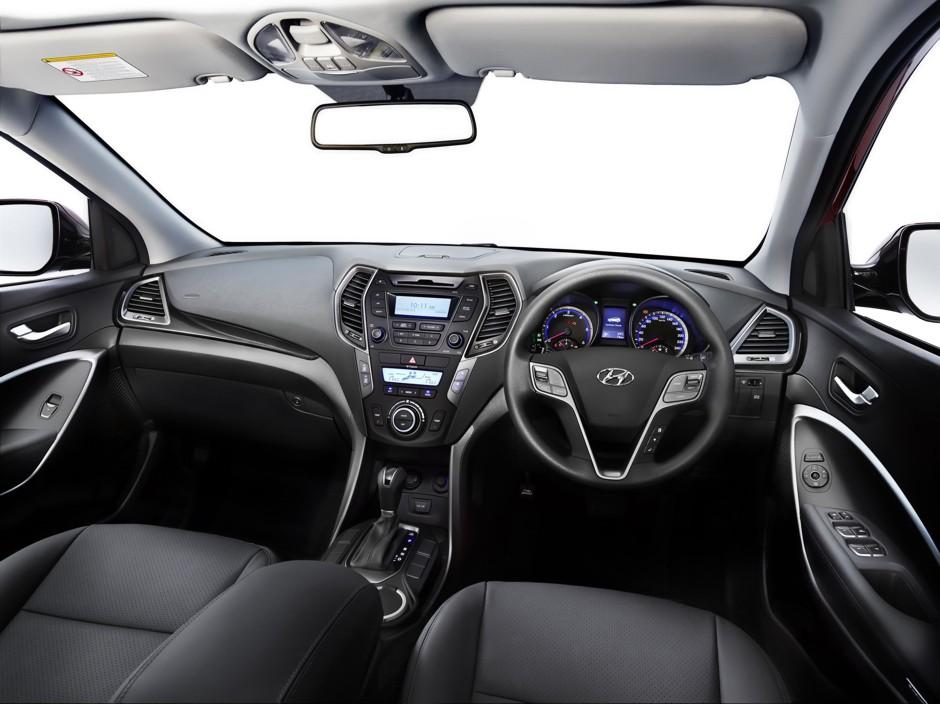 Interior Inside