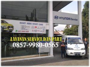 service & part